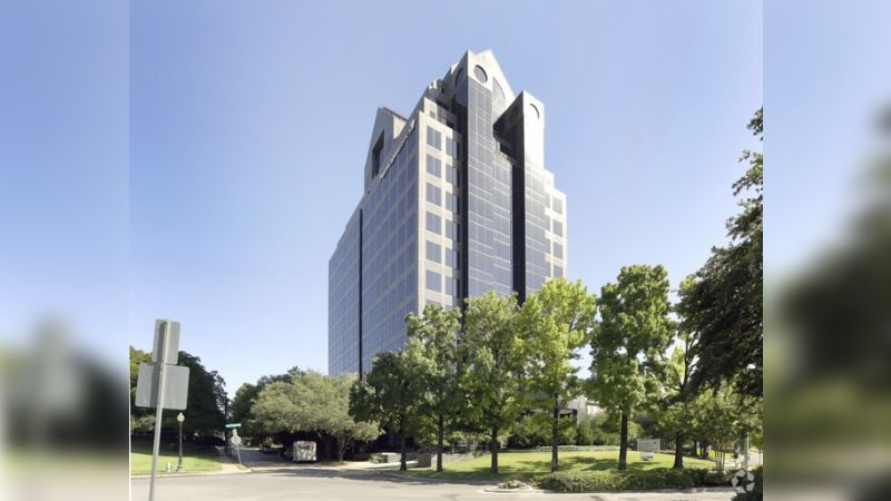 Park Place on Turtle Creek - Office - Lease