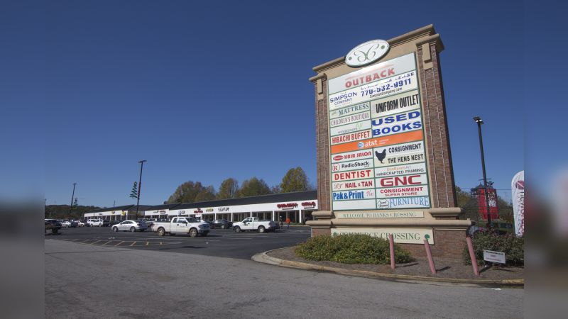 Commerce Crossing - Retail - Lease