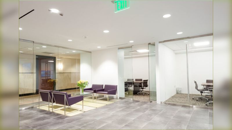 One Penn Center at Suburban Station - Office - Lease