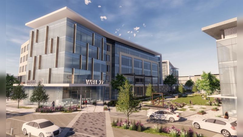 WellPoint - Office - Lease