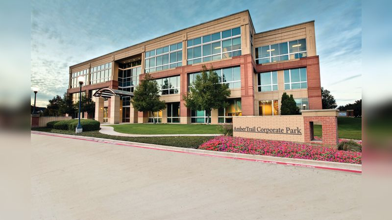 Amber Trail Corporate Park - II - Office - Lease