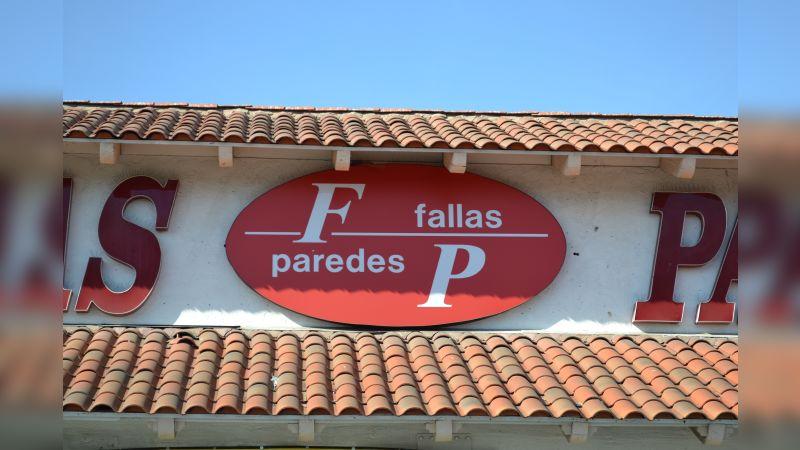 Fallas Box Highland Park - Retail - Lease