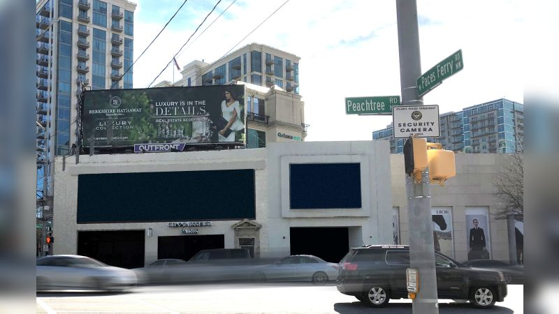 3073 Peachtree Road - Retail - Lease