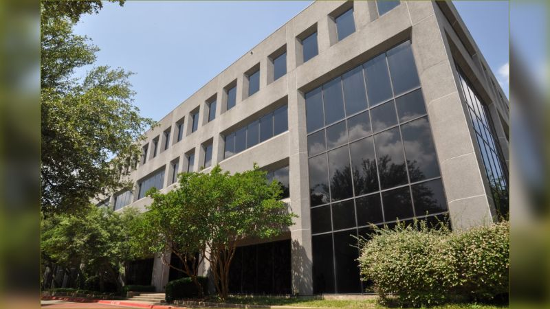 Midway Atriums I - Office - Lease