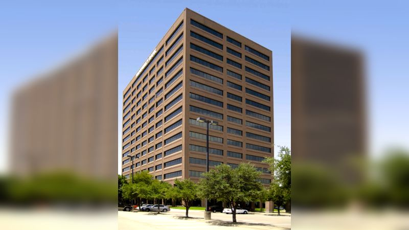 Lake Highlands Tower - Office - Lease
