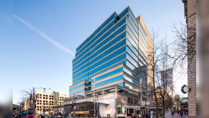 Pioneer Tower - Office - Lease