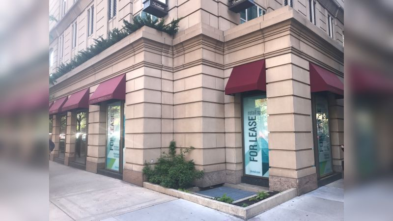 The Fordham - Retail - Lease