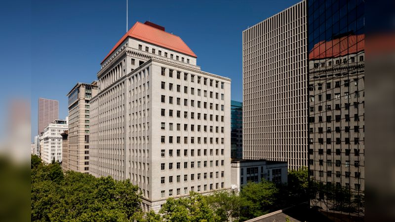 Power + Light Building - Office - Lease