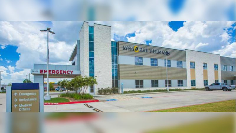 24429 State Highway 249 - Healthcare - Sublease