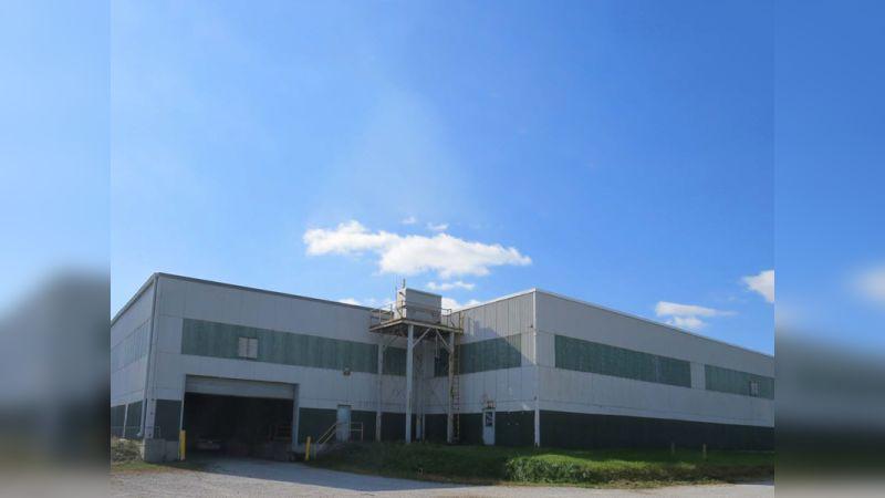 Sauk Steel - Industrial - Lease, Sale