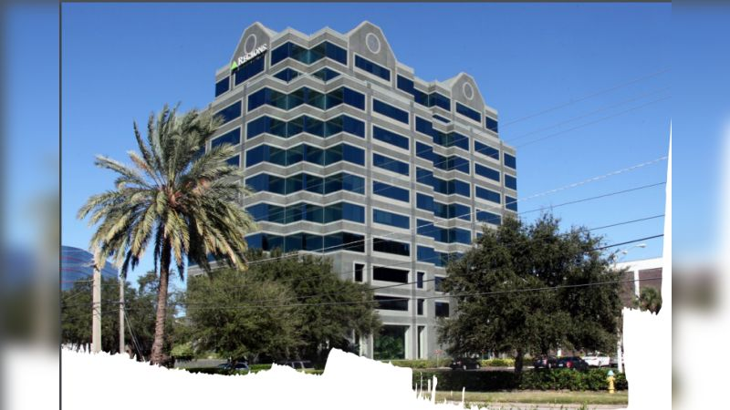 1511 North Westshore Boulevard - Office - Sublease
