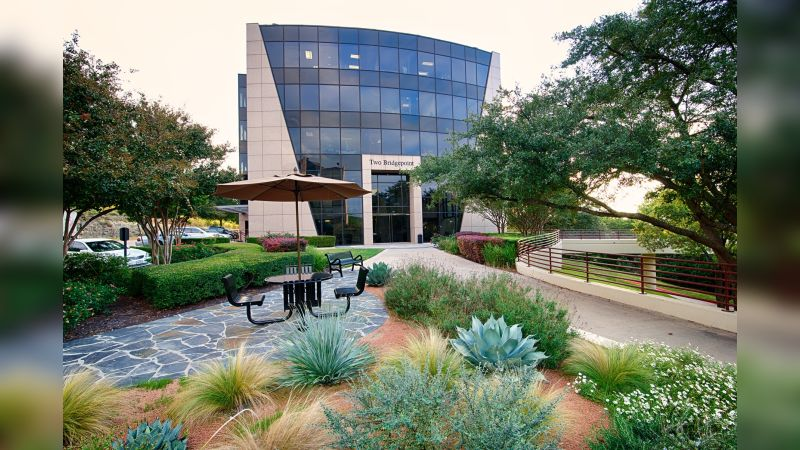 Bridgepoint Square 2 - Office - Lease