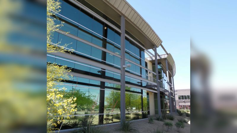 Riverside Office Plaza II  - Office - Lease