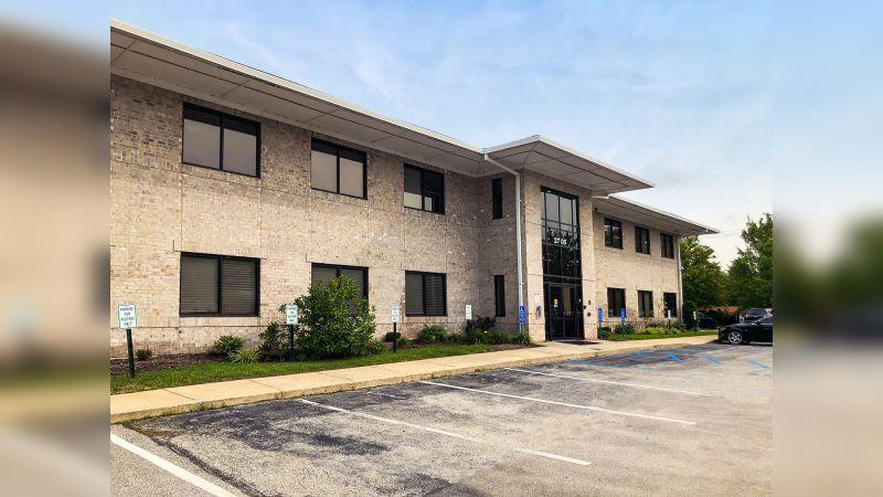 Barrett Station Office Center - Office - Lease