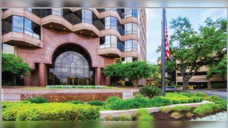 Trinity Plaza II - Office - Lease