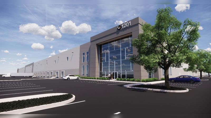 AllPoints Midwest 2 - Industrial - Lease