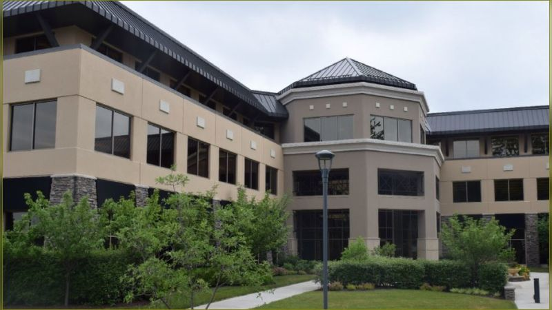 Two Waterstone Place - Office - Lease