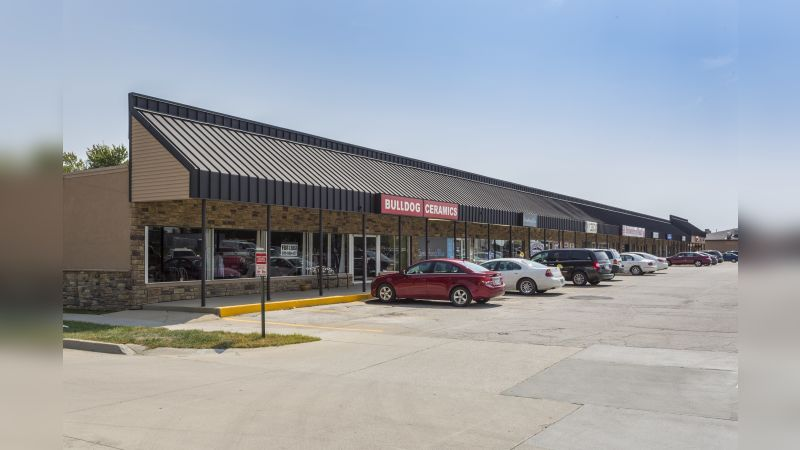 Ankeny Center - Retail - Lease