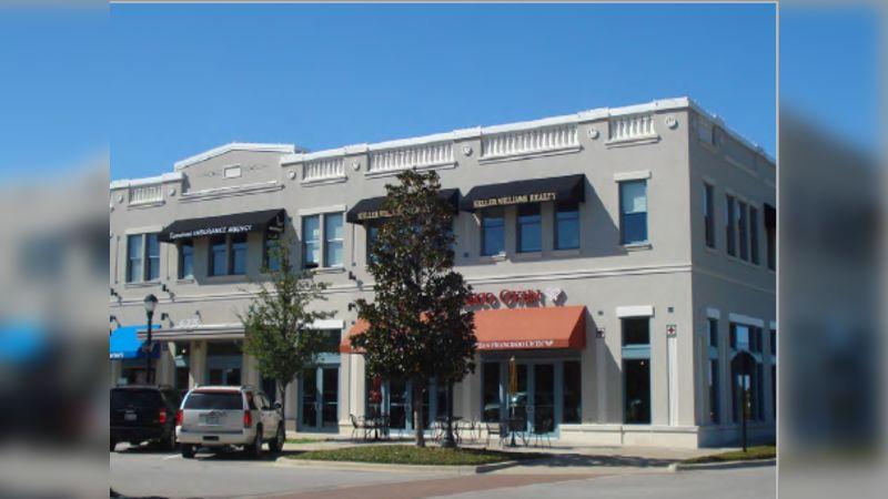 Firewheel Town Center Bldg 1B - Office - Lease