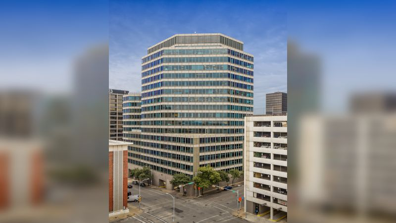 816 Congress - Office - Lease