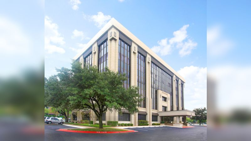 Anderson Tower - Office - Lease