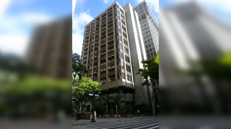 Financial Plaza of the Pacific - Retail - Sale