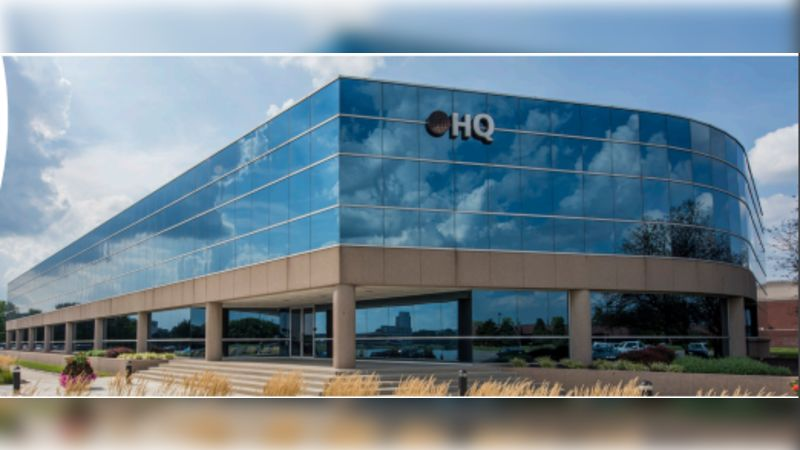 Lakefront 1 - Office - Lease