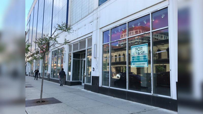 319 W Chicago Avenue - Retail - Lease