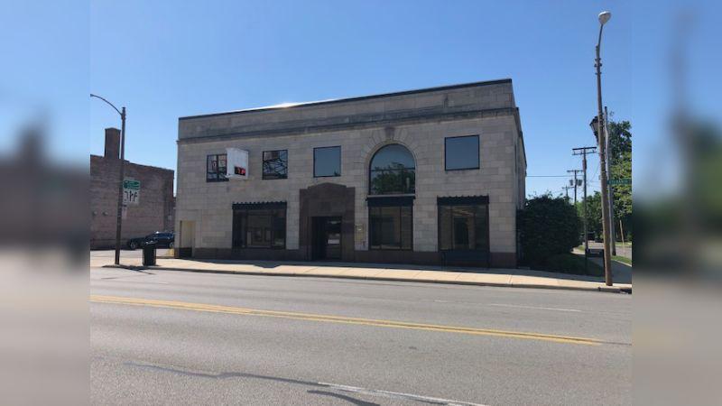 1033 W. Sylvania Avenue - Retail - Sale
