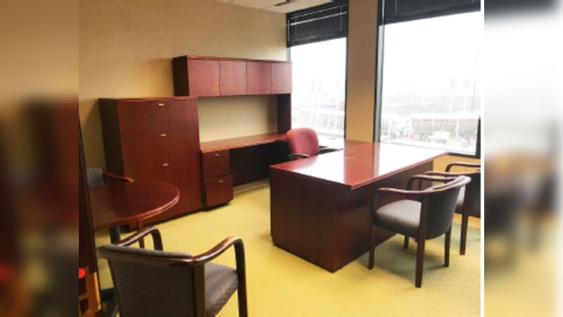 201 E Fourth Street - Office - Sublease