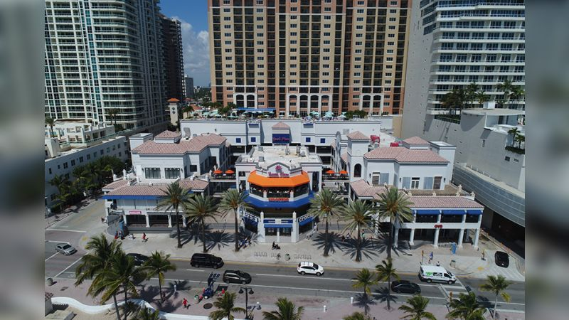 The Gallery at Beach Place - Retail - Lease