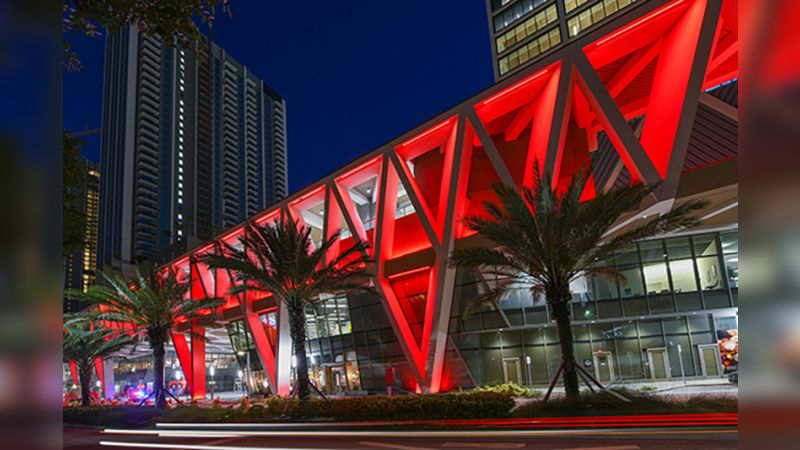 Virgin MiamiCentral - Retail - Lease