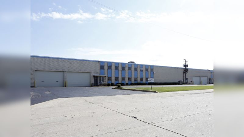 2315 W 27th St - Industrial - Sublease