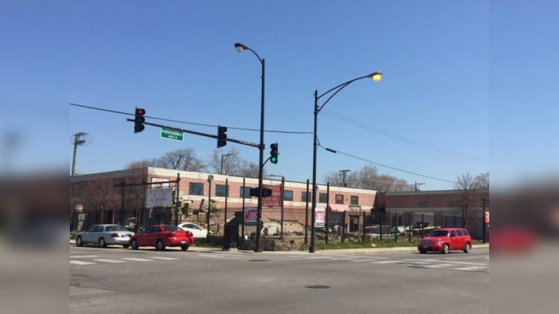 4350 W Division St - Industrial - Sale