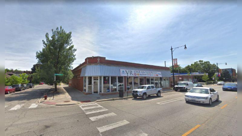 4235 West Lawrence Avenue - Retail - Sale