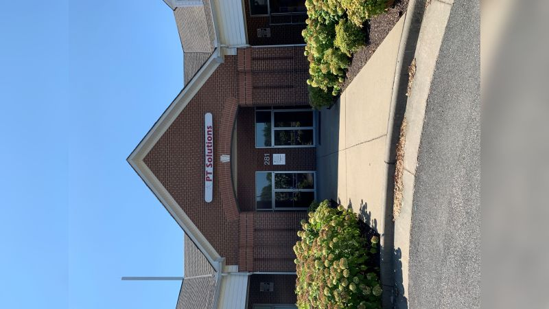 Rivers Bend Shopping Center - Healthcare - Lease