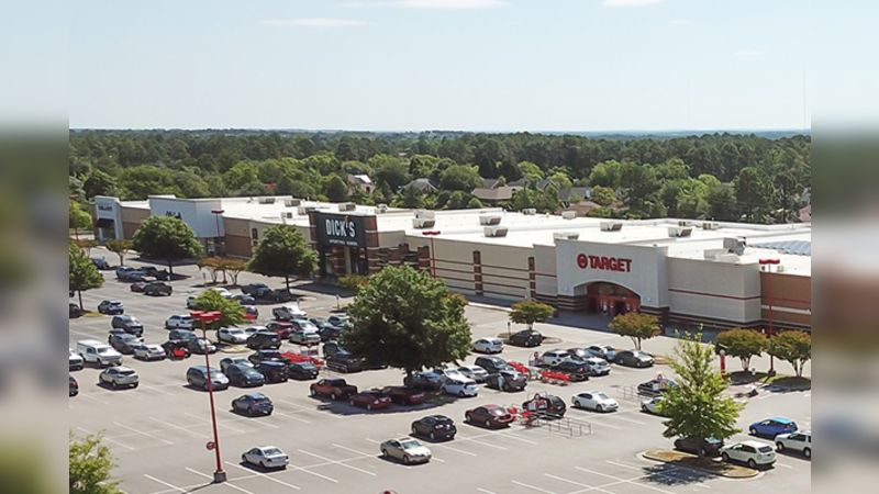 Target Center - Retail - Lease