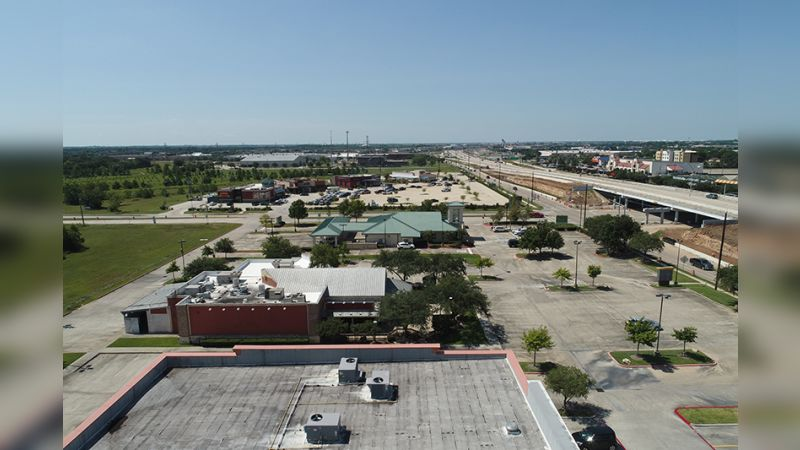 3481 E Sam Houston Pkwy S - Retail - Sale