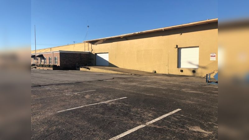 3450 Armour Ave - Industrial - Lease
