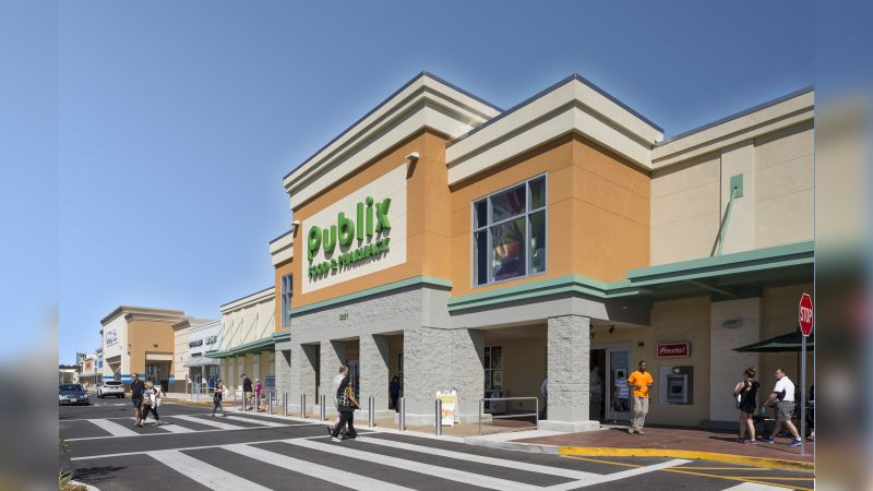 Sunrise City Plaza - Retail - Lease