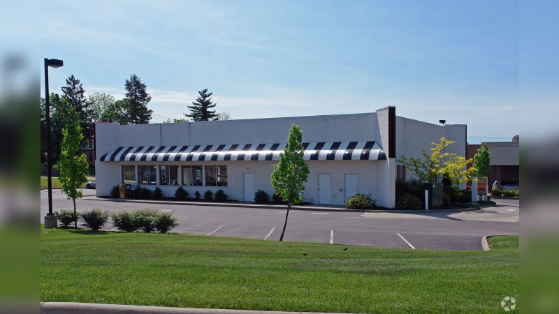 3585 Race Road - Retail - Lease