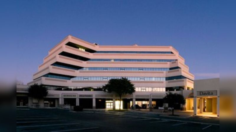 Westgate Medical Center - Office - Sublease