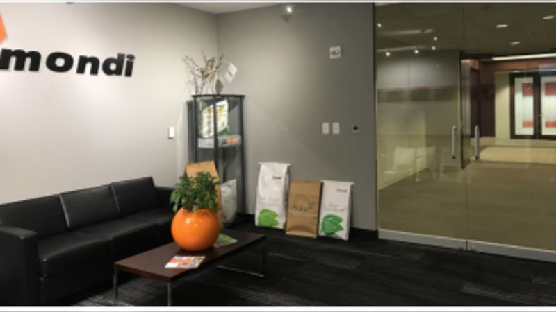 600 Northpark - Office - Sublease