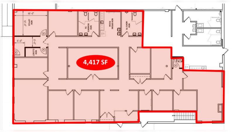 19 E Commons Blvd - Office - Lease