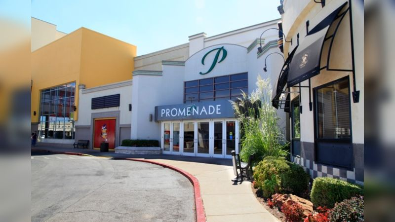 Tulsa Promenade - Retail - Lease