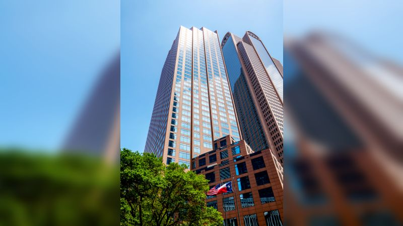 1700 Pacific - Office - Lease