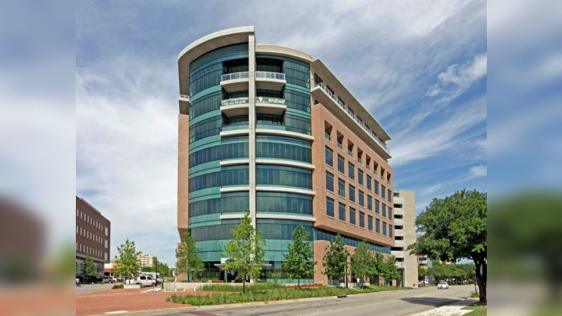One Museum Place - Office - Lease, Sublease