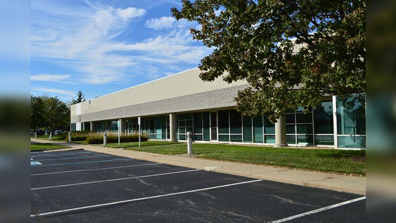 Hillsdale Business Park - Office - Lease