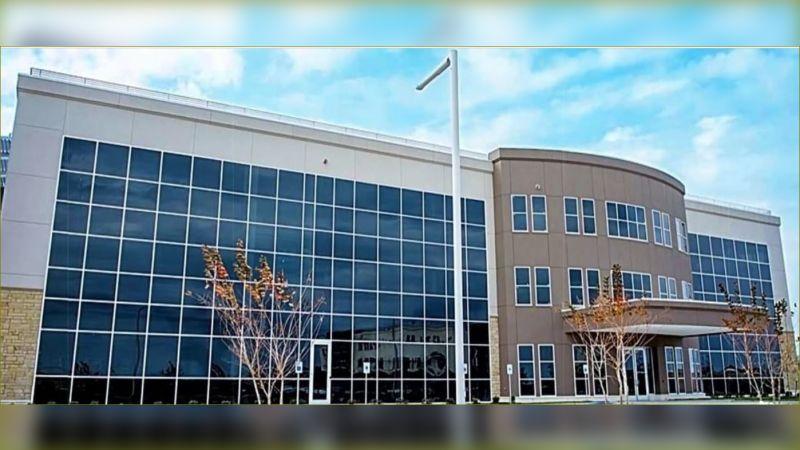 Katy Medical Plaza Phase II - Healthcare - Lease