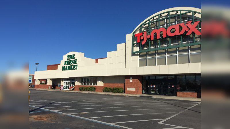 McGregor Square - Retail - Lease